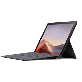 Surface Pro 7 - Black